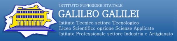IIS Galilei di Mirandola